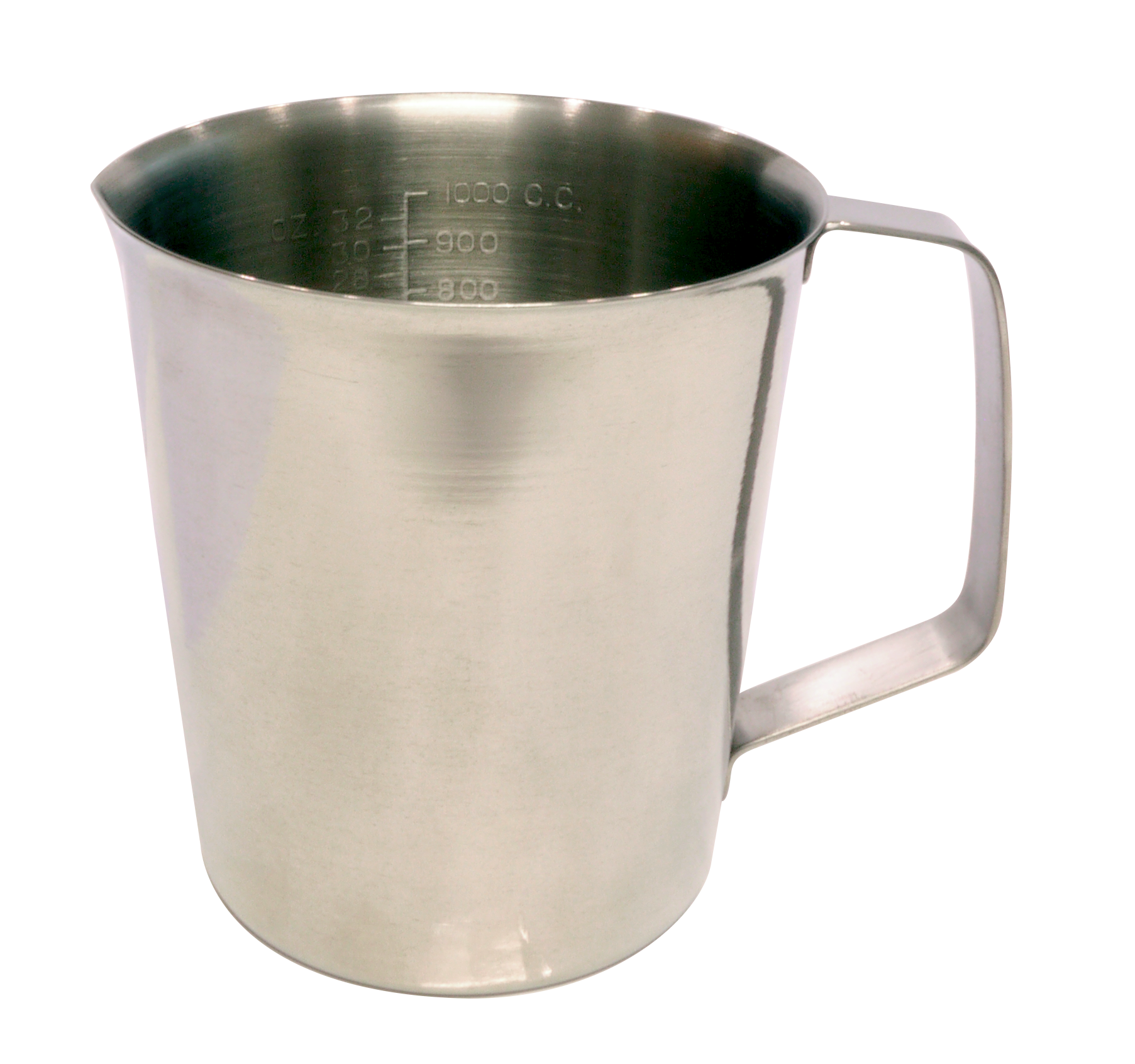 Steaming Pitcher 1000 cc