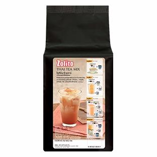 Zolito Thai Tea Mix