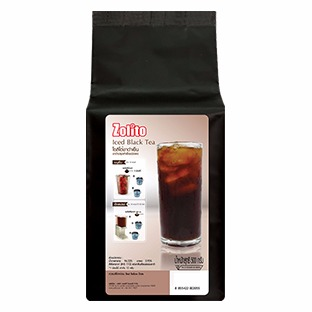 Zolito Iced Black Tea
