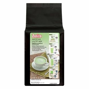 Zolito Matcha Latte Mix