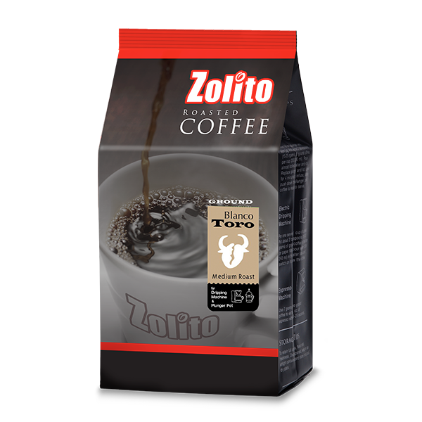 Zolito Blanco Toro
