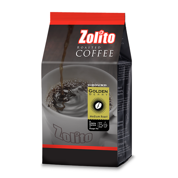 Zolito Golden Berry