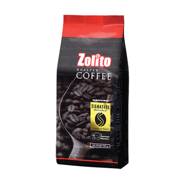 Zolito Signature Blended