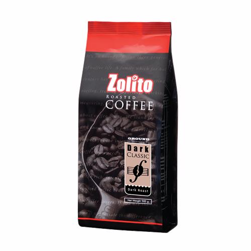 Zolito Dark Classic Blended