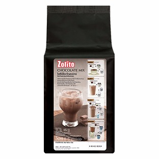 Zolito Chocolate Mix