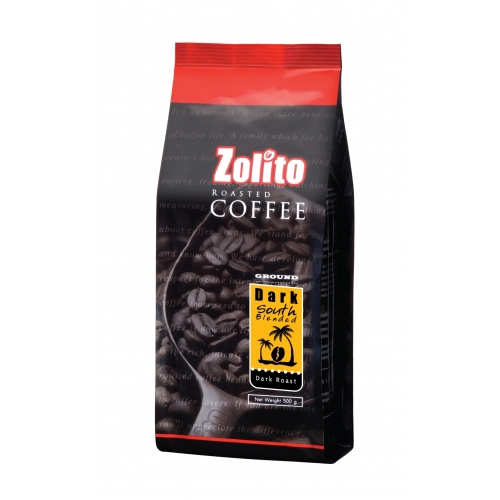 Zolito Dark South Blended